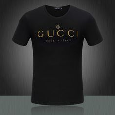 Gucci Men, Neck T Shirt, Classic T Shirts, Graphic Tees, Casual Outfits, Menswear, Mens Fashion, T Shirts For Women, Sweatshirts