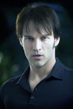 Bill Compton (Stephen Moyer) | True Blood