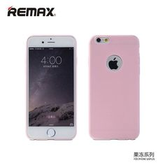 Discounted Price: Rs. 1400 (Free Delivery) (Cash on Delivery) Remax Jelly Series TPU Case High Flexibility Colorful for iPhone 6 Plus 5.5'' Full Cover Edge 360 Close Fitting Protection Shell Available in Iphone 6 and 6 plus Available Colors in iPhone 6 plus : Black Available Colors in iPhone 6 : Pink Blue and Yellow How to place order: - Inbox us on Facebook - Whatsapp us : 03064744465 - On Website(OrderNation):  http://ift.tt/1IWkzqM - http://ift.tt/1MNMhRR