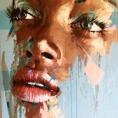 Jimmy Law. Abstract portrait painter . Обсуждение на LiveInternet - Российский Сервис Онлайн-Дневников