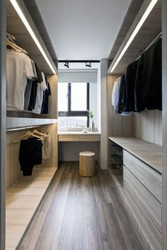 Phenomenal Minimalist Home With Kids Ideas 5 Stunning Cool Ideas: Minimalist Home Interior Black minimalist interior design desk areas.Minimalist Bedroom Boho Pink minimalist home interior black. Walk In Closet Design, Bedroom Closet Design, Closet Designs, Bedroom Kids, Bedroom Decor, Bedroom Furniture, Furniture Ideas, Bedroom Plants, Bedroom Small
