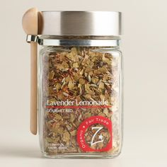 This South African red rooibos tea offers a mingling of Australian lemon myrtle and aromatic lavender. Made of certified Fair Trade tealeaves, this sweet, summery fusion is caffeine free and rich in antioxidants. Red Rooibos Tea, Scone Mix, Beer Making Kits, Wine Varietals, Green Tea Bags, Plum Wine, Copper Mugs, Tea Packaging, How To Make Beer
