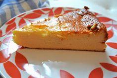 BOM-Glutenfrei: Muttis glutenfreies Käsekuchen Rezept