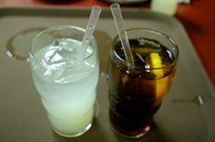 Refreshing Summer Drink:  The Arnold Palmer