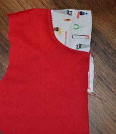 DIY - Kort broekje - VanZussies Sewing, Fashion, Moda, Dressmaking, Couture, Fashion Styles, Stitching, Sew, Fashion Illustrations