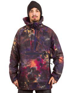 Oakley Raptor Pullover Shell Jacket