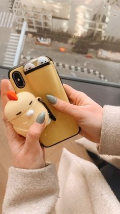 You gonna love this case cover! Brand new case cover for you iPhone with AirPods holder and this amazing AirPods case ❤️ take a look now! Iphone 10, Free Iphone, Coque Iphone, Iphone Phone Cases, Iphone Case Covers, Iphone Charger, Apple Iphone, Cute Cases, Cute Phone Cases
