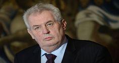 الرئيس التشيكي يدعو إلى القيام بعمل دولي منسق ضد الإرهاب