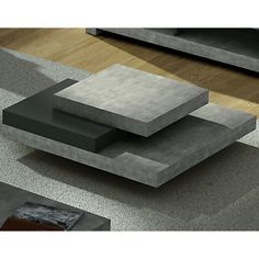 Slate Coffee Table | SmartFurniture.com - Smart Furniture
