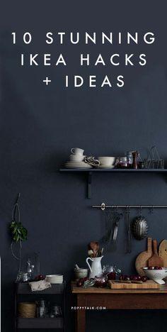 10 Stunning Ikea Hac