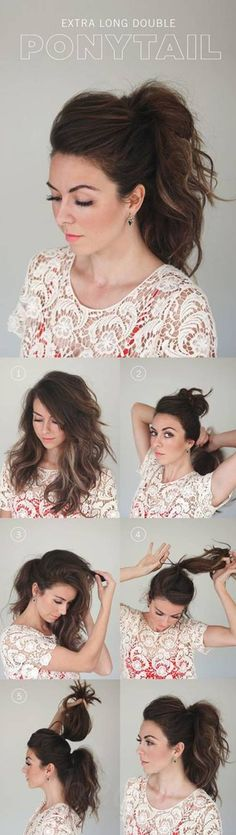 How to Get Dreamy Hair Styles | fashion life styles