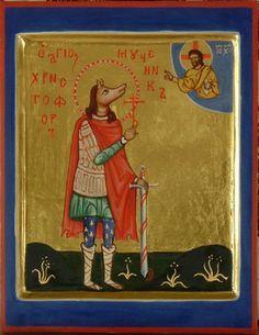 Saint Christopher - Google Search