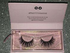 Fake Lashes, 3d Mink Lashes, False Eyelashes, Eyelash Logo, Eyelash Brands, Eyelash Case, Makeup Looks Tutorial, Eyebrow Tutorial, Perfect Eyes