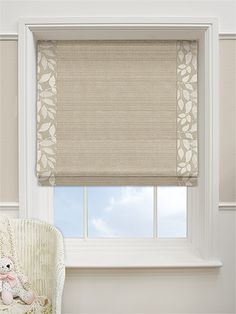 Venezia Champagne Roman Blind from Blinds 2go