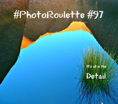 It's All in the Detail - Travel Photo Roulette *97