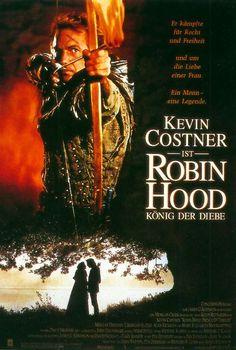 Poster zum Film: Robin Hood - König der Diebe