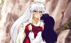 Check out all the awesome inuyasha and kagome gifs on WiffleGif. Including all the inuyasha gifs, kagome gifs, and anime gifs. Amor Inuyasha, Kagome And Inuyasha, Inuyasha Funny, Miroku, Kagome Higurashi, Gato Anime, Manga Anime, Blue Exorcist, Anime Rules