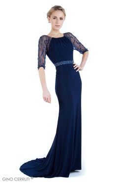 Wholesale Gown • Item 2340C