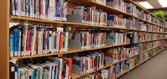 What Dewey Decimal Category are you? Quiz