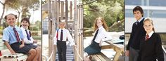 Home | Ciel School Uniform