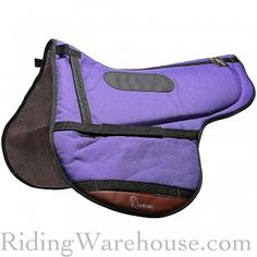 Equipedic Endurance/Trail All Purpose Saddle Pad