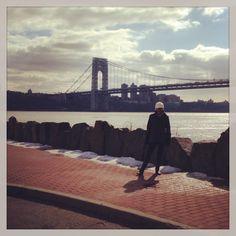 Washington Bridge #NewYork #NewJersey