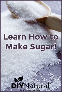 I& tried all the natural sugar replacements and decided that sometimes I just need the real thing. So I learned how to make sugar at home. It& simple! Cooking Tips, Cooking Recipes, Oven Recipes, Homemade Spices, Recipe From Scratch, Cake Tasting, Natural Sugar, Spice Mixes