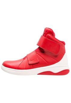 Nike Sportswear MARXMAN Sneaker high university red/sail/black für Herren
