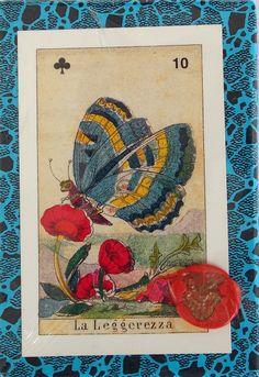 Sibilla Originale 1890 Limited Edition – 1500 decks. Il Meneghello,Italy 1999