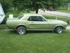 1967 mustang green bing images ford mustang coupe1967 - 1967 Ford Mustang Coupe Green