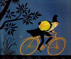 Adrienne Adams | 'Cabbage Moon'