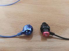 PhilipsSHE3700 i Brainwavz Delta: najlepsze budżetowe słuchawki na siłownię?