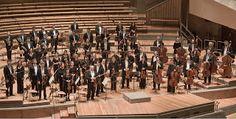Claudia Grohovaz: Sabato 1° ottobre il concerto di BERLINER SYMPHONI...