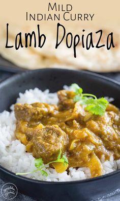 Leftover Lamb Curry, Leftover Lamb Recipes, Lamb Dishes, Curry Dishes, Food Dishes, Food Food, Indian Food Recipes, Asian Recipes, Easy Lamb Recipes