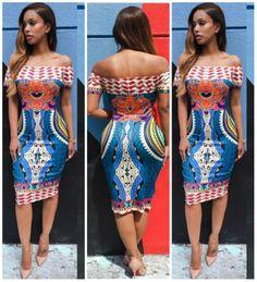 17 Uber Lovely Ankara African Print Styles For Teenagers - AfroCosmopolitan