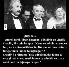 Post with 3137 votes and 144844 views. Tagged with the more you know, charlie chaplin, albert einstein; Shared by DaShanghaiKid. TIL Charlie Chaplin is an OG. Charlie Chaplin, Steve Harvey, Muhammad Ali, Keanu Reeves, Leadership, Funny Jokes, Hilarious, Positive Memes, Comedy