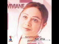 CD Somente se eu Amar - Viviane Parker