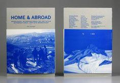 Home & Abroad catalogue