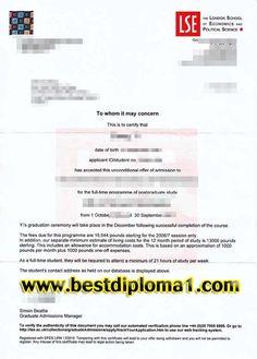 LSE fake diploma supplement   Skype: bestdiploma Email: bestdiploma1@outlook.com http://www.bestdiploma1.com/ whatsapp:+8615505410027