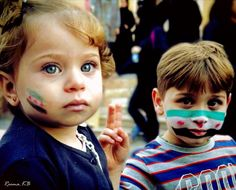 PRAY FOR PEACE IN SYRIA - Syrian Children -- Civil War in Syria - Wow! #Syria…