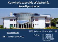 Itália Konyhastúdió Export-Import Kft www.konyhatizezercikk.hu