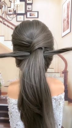 long fine hair updo easy hairstyles.18 Greatest Long Hairstyles for Women with Long Hair in 2019