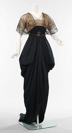 1910's Fashion