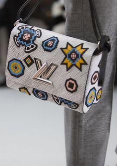 Louis Vuitton fall 2015 RTW