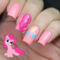 Pinkie Pie. Details on my blog www.katys21j.blogspot.com