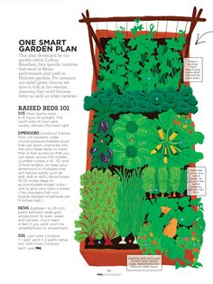 """""""Eat the Yard"""" from Midwest Living, Jan/Feb 2017. Read it on the Texture app-unlimited access to 200+ top magazines."""