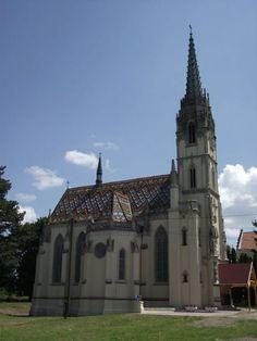 Ezek Magyarország legszebb templomai | Mert utazni jó, utazni érdemes... Merida, Barcelona Cathedral, Building, Travel, Viajes, Buildings, Destinations, Traveling, Trips