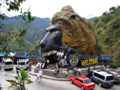 Baguio | Discover Philippines