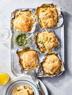 Breakfast Time, Breakfast Recipes, Chef Vivian Howard, Sauce Recipes, Cooking Recipes, Breakfast Biscuits, Breakfast Sandwiches, Pastry Blender, Melted Cheese