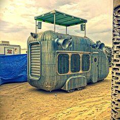 by @reddirtdeviltoyota #brc #burningman2017 #burningman #burners #burner #burn #blackrockcity #blackrockdesert #desert #color #bm17 #burningmanart #burning #nevada #desert #nevadagram
